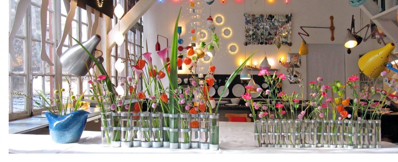 Le mythique Vase d'Avril de Tsé & Tsé associées