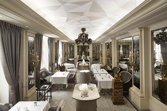 Crédit photo : Hotel de Crillon A Rosewood Hotel