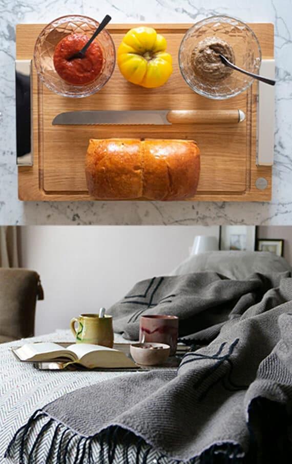 Une table «slow life» à l'heure d'automne…