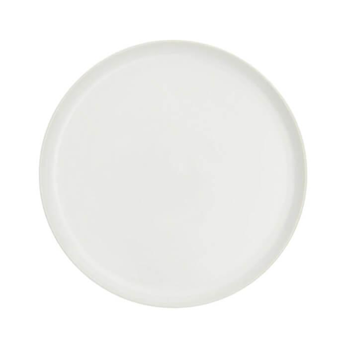 Assiette à dessert grès 21cm, collection SIAM FONCÉ, Absolument Maison