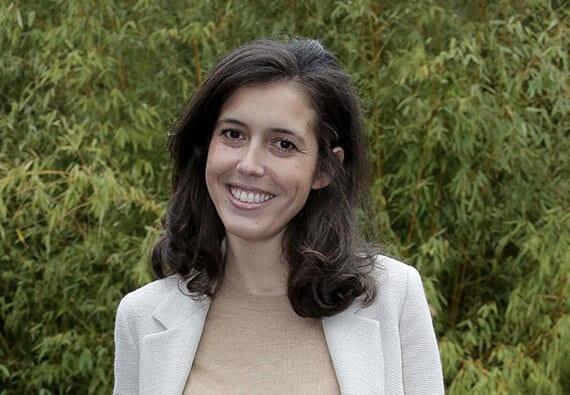 Portrait de Carole Tolila