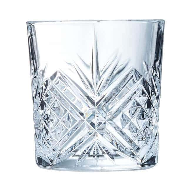 Verre transparent 30cl, Collection EUGENE, Luminarc