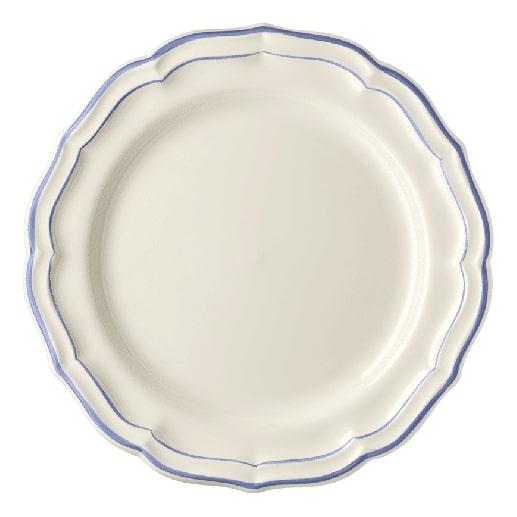 assiette-plate-bleu