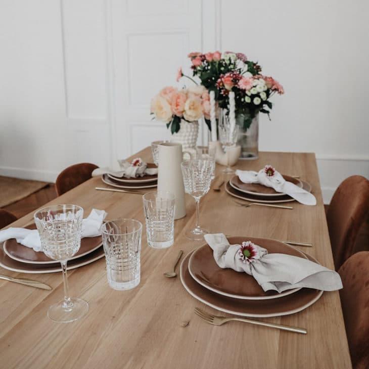 Insta'table pour partager un moment de vie