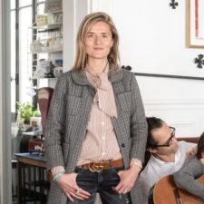 Les arts de la table - photo de profil Constance Bonneau