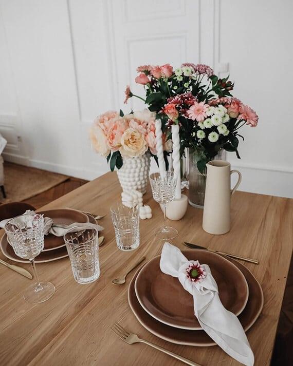 Les arts de la table - moment de vie par marieandmood