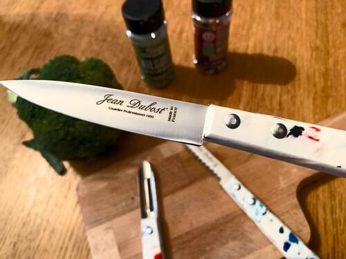 Couteaux Jean Dubost