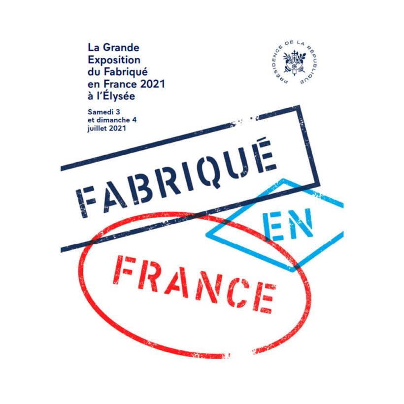 La grande exposition Fabriqué en France