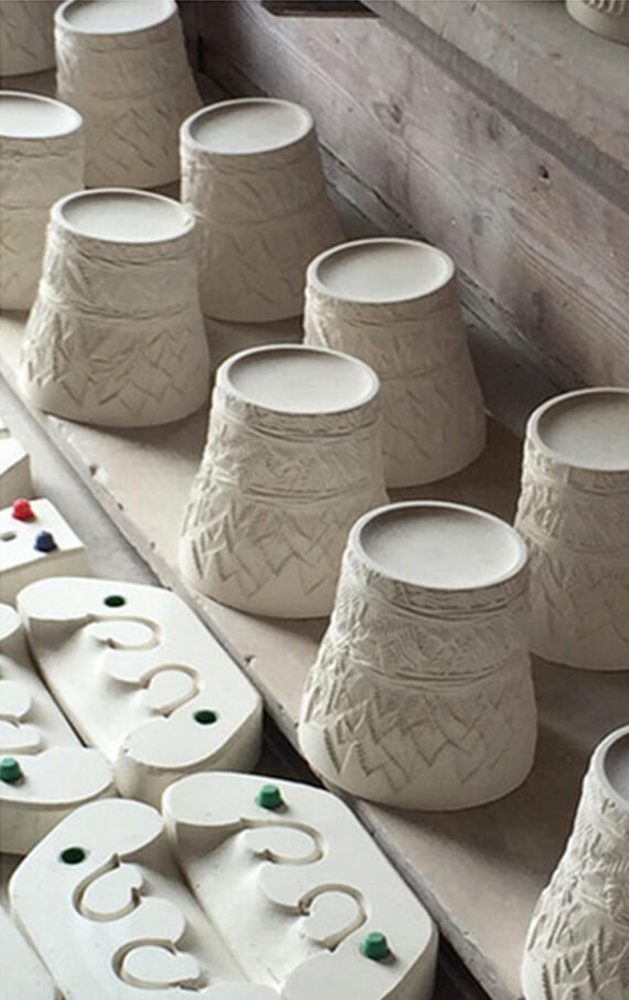 Manufacture de porcelaine Bernardaud, de Limoges