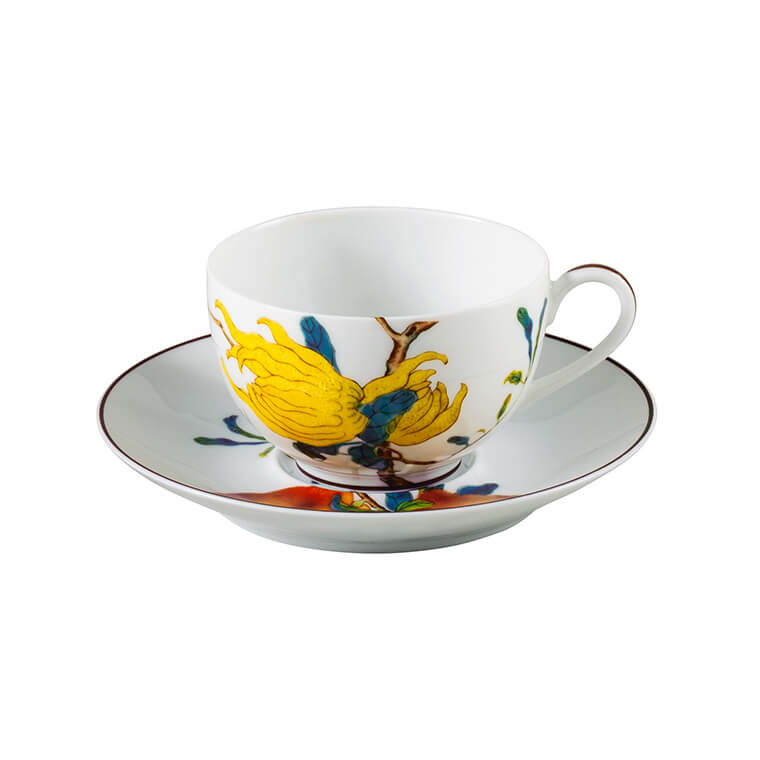 Collection HARMONIA - Tasse thé, Raynaud