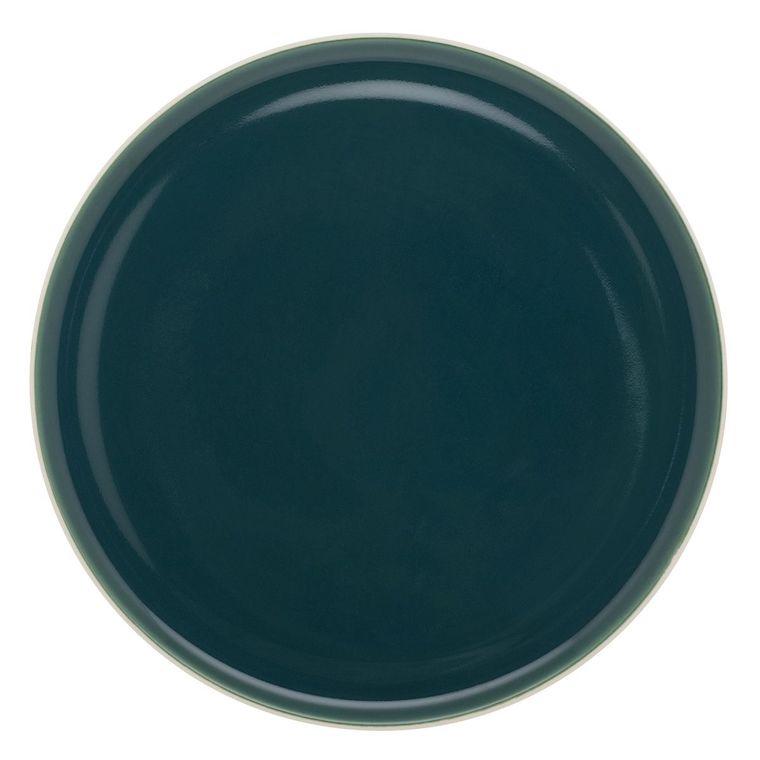 Collection MONDO - Assiette plate shiso, Degrenne