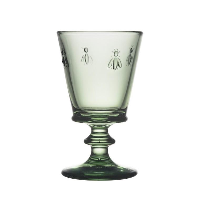 Collection ABEILLE - verre à pied, La Rochère