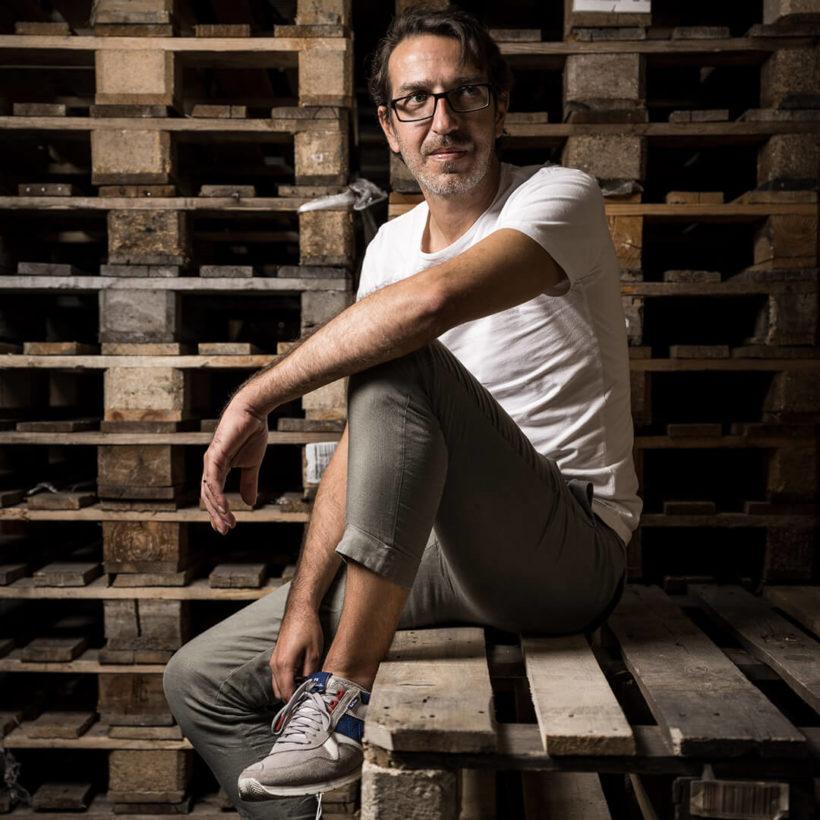 Olivier Grossmann - Les Créatonautes